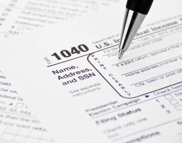 On Taxes
