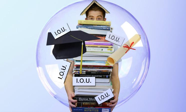 Student Loan Bill